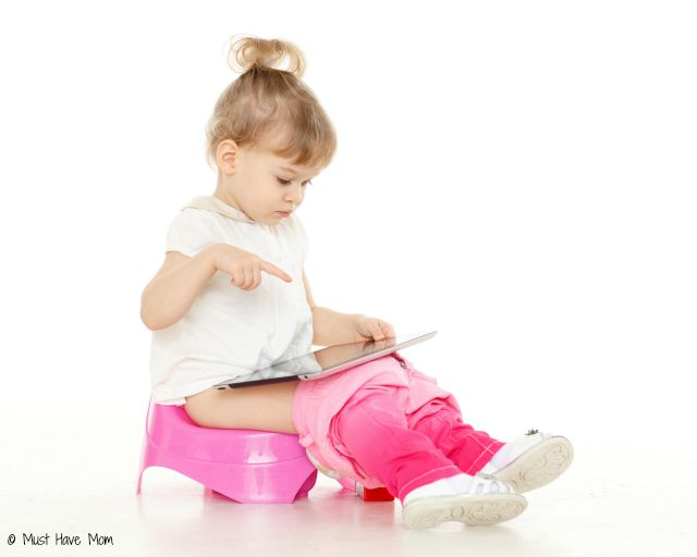 Secret Tips Potty Training The Easy Way! Tips from a mother of 4 kids! Don't hate potty training, follow these tips for potty training made easy!