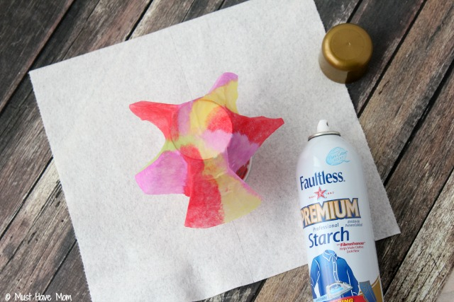 Easy Step Diy Paper Bowls Kids Craft Idea Just Use