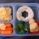 Ideas To Make The First Day Of School Lunch Special + Free Printable Lunchbox Notes!