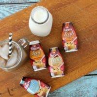 3 Step Easy Iced Coffee Recipe