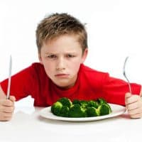 How To End The Battle With Your Picky Eater For Good!