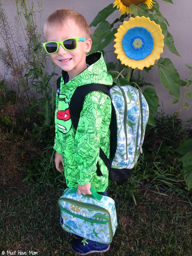 Best Preschool Or Kindergarten Nap Mats, Backpacks & Lunch Boxes! Perfect sizes for little ones!