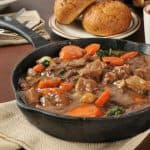 Best Beef Stew Recipe EVER!