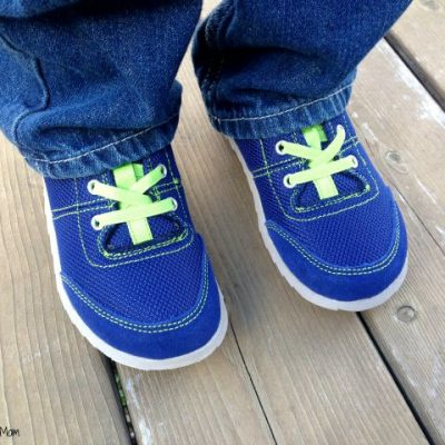 Kids Shoes That Will Last All School Year! + $60 Umi Shoes Gift Card Giveaway!
