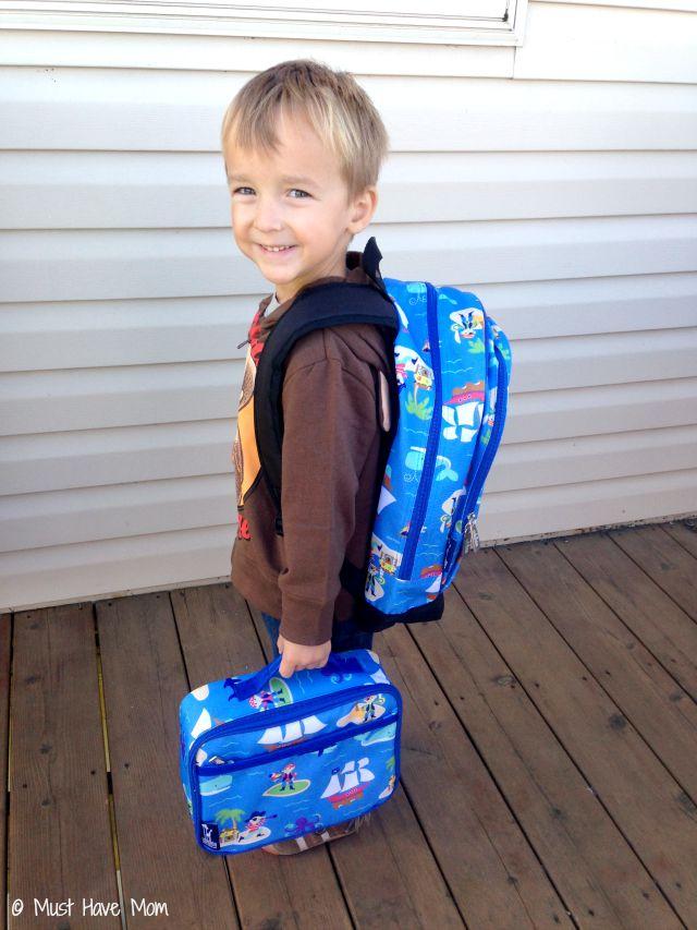 Best Preschool Or Kindergarten Nap Mats Backpacks Amp More