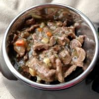 Skip The Table Scraps & Feed Your Dog THIS Instead!