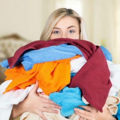 Laundry Hacks That Changed My Life!