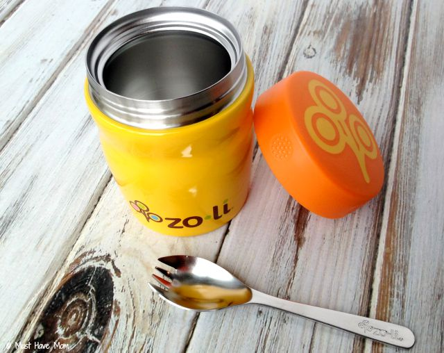 Zoli DINE Orange