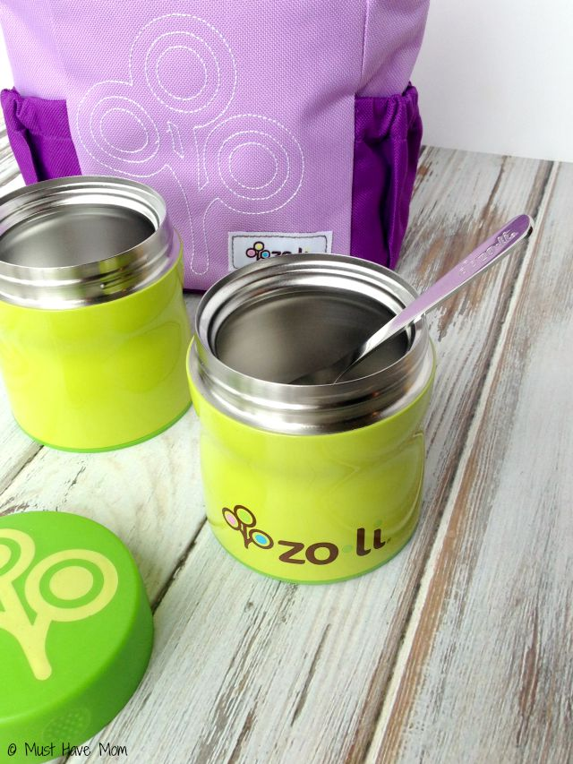 Over 15 thermos lunch ideas for kids!