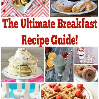 The Ultimate Breakfast Guide
