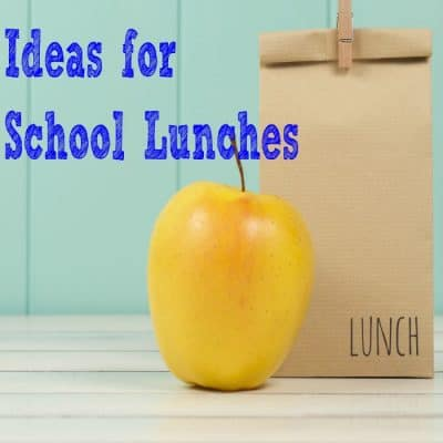 Over 15 Thermos Lunch Ideas For Kids & Tips on Packing Them!