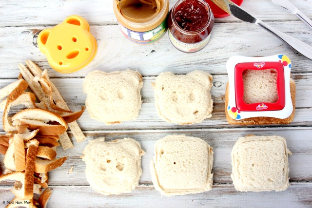 Make Ahead Freezer PJ&J Sandwiches. Do this to make your own homemade uncrustables! Make the peanut butter & jelly sandwich and then freeze for later! Complete how to and tips!