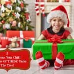 5 Reasons You Should Buy Your Child A Genesis Bow For Christmas! {+ Genesis Bow & Arrow Giveaway!!}