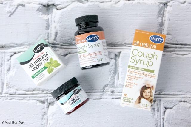 Maty's All Natural Children's Medicine