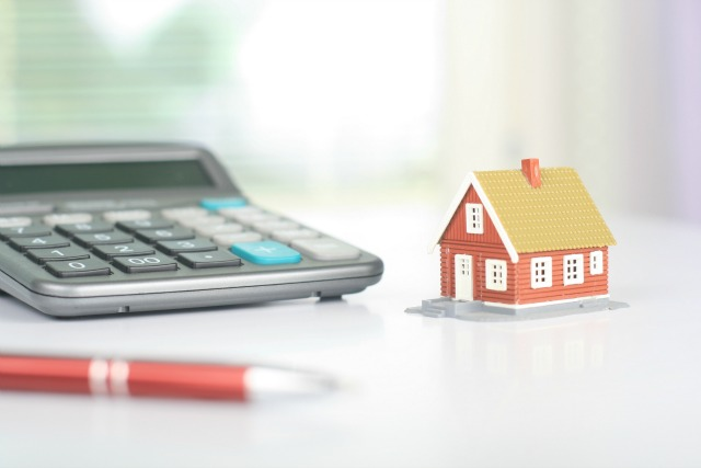 Benefits of a fixed rate home loan