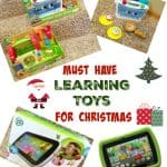 Must Have Educational Holiday Gifts From LeapFrog!