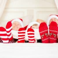 Registered Nurse & Mom Of 4 Shares Her Tricks To Stay Healthy Through The Holidays!