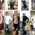 How I Bought A Boot For Every Occasion Without Busting My Budget (You Can Too!)!