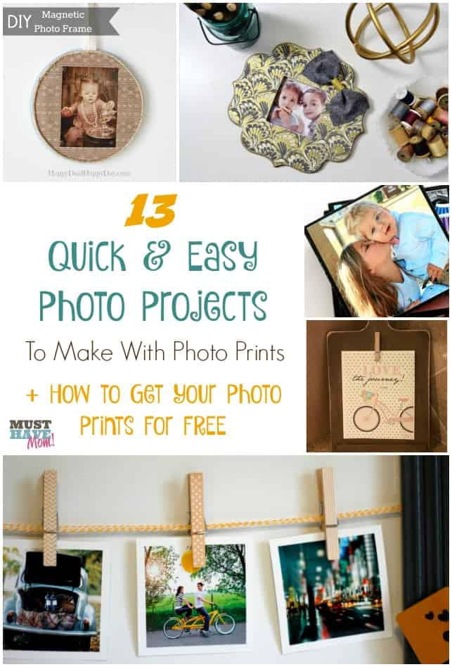 how to get free photo prints in 4x6 4x4 sizes 13 photo project