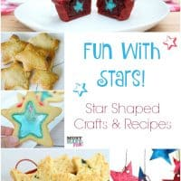 New Disney Star Darlings Book Series Encourages Tweens To Wish Upon A Star! Star Themed Recipes, & Crafts