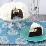 Easy Snowball Cake Recipe