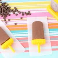 Nutritious Frozen Fudge Bars Recipe