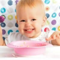 Baby Food Ideas! How To Introduce Your Baby To The Flavors You Love