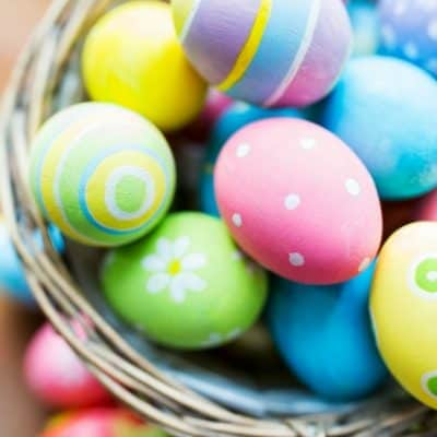 How to Revamp Your Easter Traditions