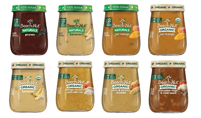 Baby food ideas outside the box! How to introduce your baby to the flavors you love. Exotic baby food ideas and more!