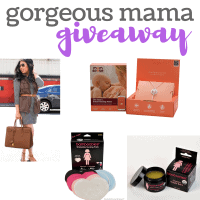 4 Must Haves For Every New Mom That You Probably Don't Know About! + Giveaway For All 4!