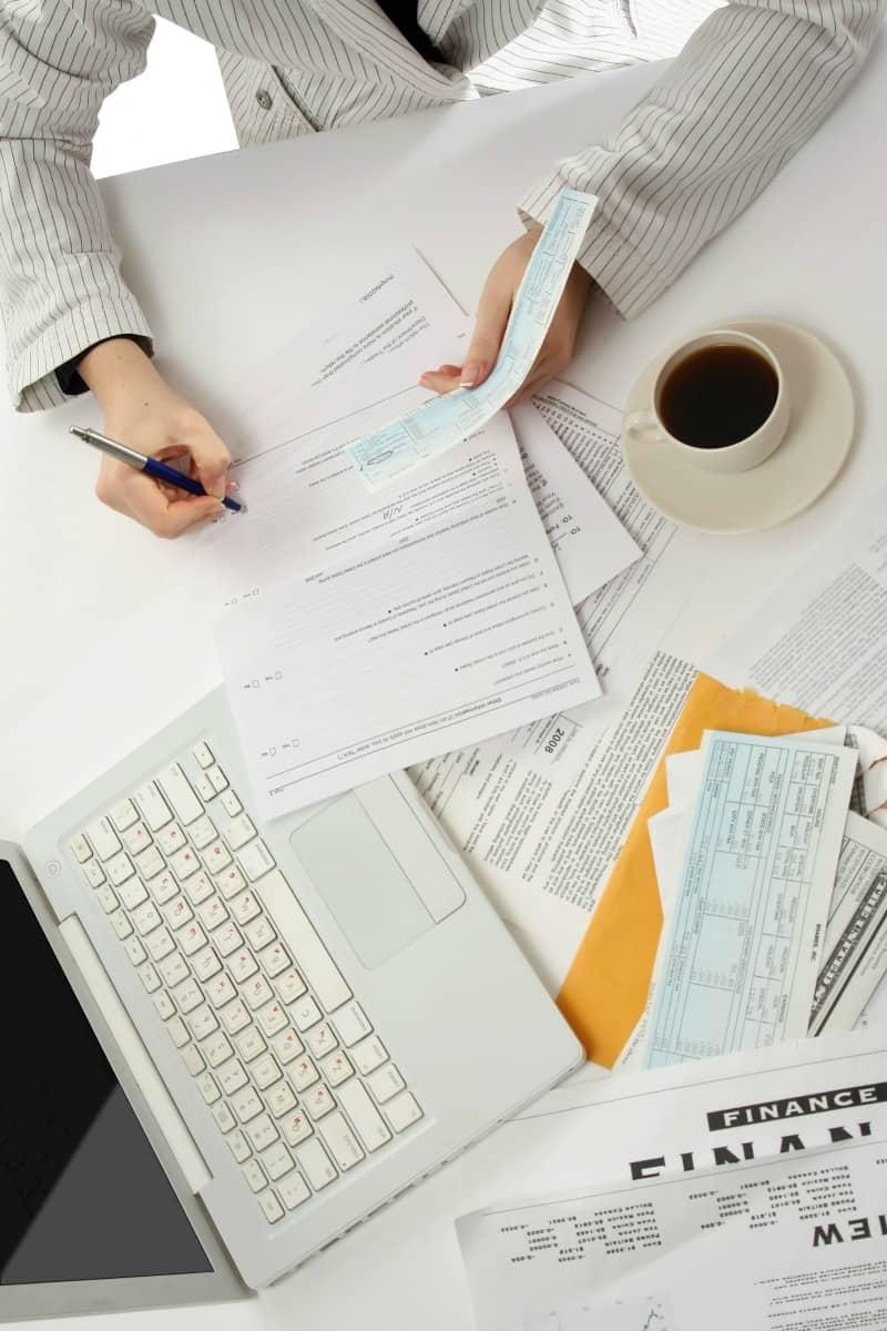 finances a mom should never ignore