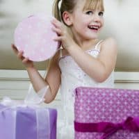 Learning to Receive: Tips for Teaching Kids About Accepting Gifts Graciously