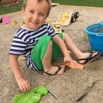 Fun Summer Activity Ideas For Toddlers & Preschoolers