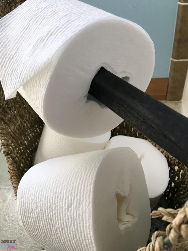 Diy toilet paper holder must have mom for Diy using toilet paper rolls