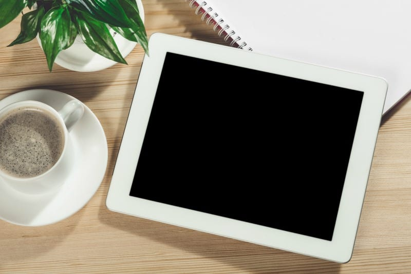 5 Ways iPads Can Increase Your Work Productivity