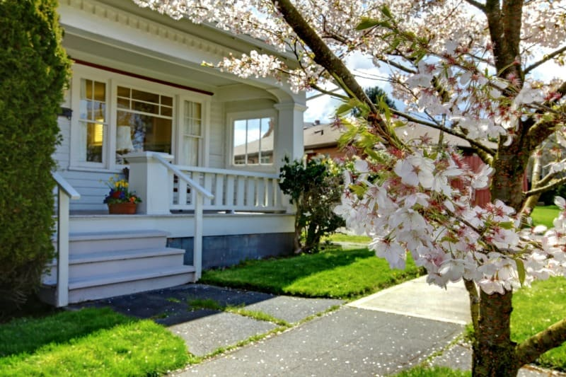 Things I wish I knew when buying my first home