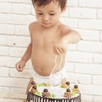 Is it a Baby Shower? Gift a Diaper Cake – Quick Tips