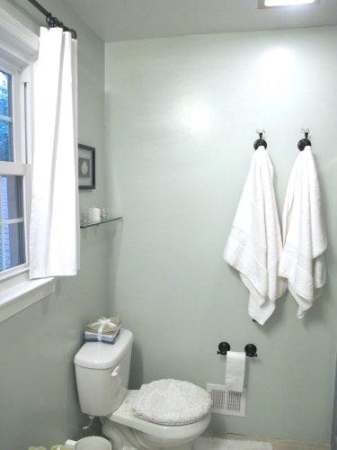 update your bathroom