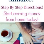 How To Start A Blog In 5 Minutes And Start Earning Money From Home