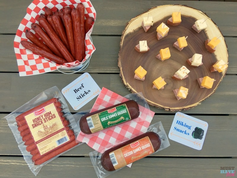 Klements Beef Sticks And Summer Sausage Party Snacks