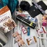 Behind The Scenes At Must Have Mom: What's In My Bag?