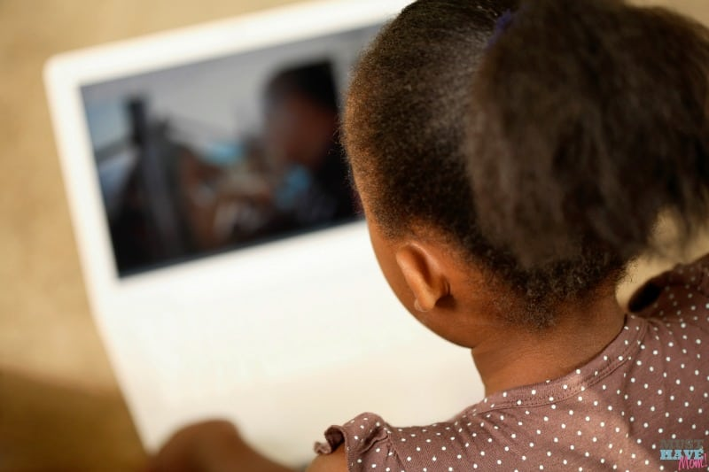 How to protect your Children from Internet Dangers