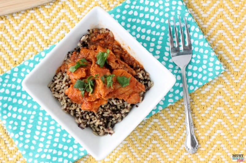 sweet-and-spicy-lime-salmon-over-brown-rice-and-quinoa