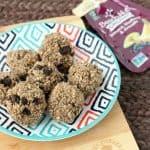 Easy Toddler Food Ideas! 3-Ingredient Toddler Bites Recipe! Egg Free – Dairy Free – Flourless!