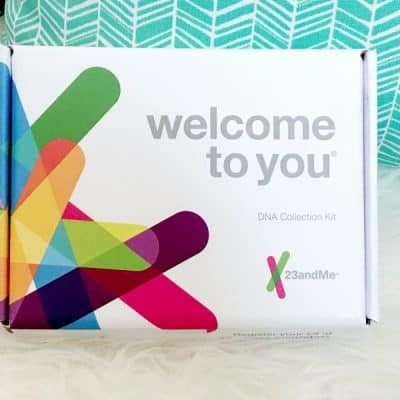 My 23andMe Results + Surprising Results A DNA Test Can Reveal