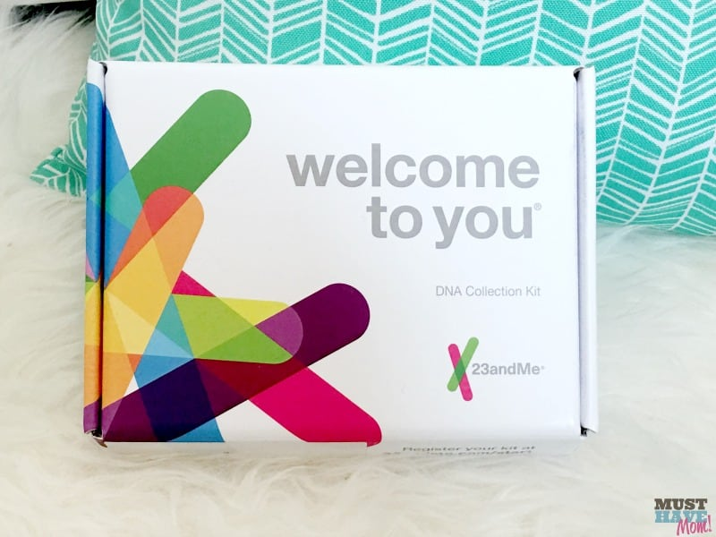 23andMe DNA test results 2016 and what surprising results a DNA test can reveal. 23andMe review and process explained! Everyone should try this!