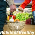 7 Habits of Healthy Families That You Should Start Doing TODAY! $50 Amazon Gift Card Giveaway!