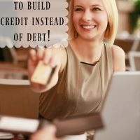 Teaching Finances: Credit Card Tips for Parents of Young Adults