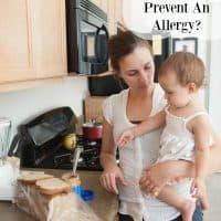 Should I Give My Baby Peanuts To Avoid Peanut Allergy?