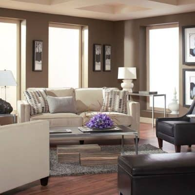 How to Get A Designer Look WITHOUT The Interior Decorator Price Tag